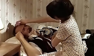 Indian real dad coax and enjoyment from hard his own daughter