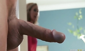 compile movie in brazzers funny and horny making love scenes