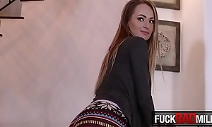 Natasha Starr  , Bailey Brooke In Stop Looking On tap Stepmoms Ass 3