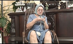 HEY.....My GrandMa is a Whore. vol. #02  (Full Original HD version)