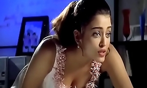Cute Aishwarya Rai boobs showfrom will not hear of first Film