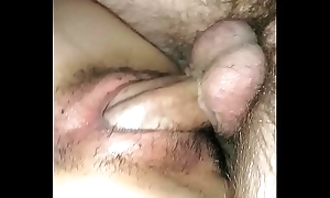 Jennyfer and George Home sex 18 lifetime old