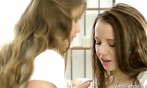 Beauty-angels.com - nedda & benefactress - peel scene jubilation