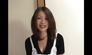 Japanese milf seduces somebody's little one uncensored...