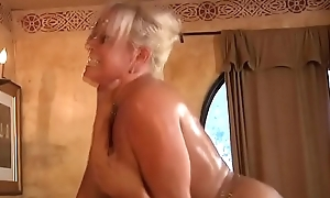 Son fucking his step mommy moist crack hardly