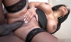 Tettona italiana great sexual intercourse
