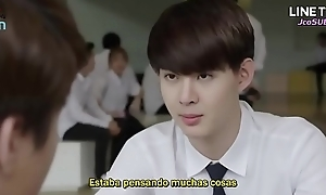 LOVE By the way A catch Manacle - Ep.05(Sub.Espan_ol)